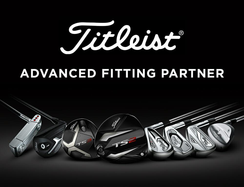 Titleist Custom Fitting | UK Golf Academy
